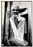 CPM Laurent M. Gamma - Famine Dacca Bengladesh - Starvation Dacca - Photographe Photo - Fotografie