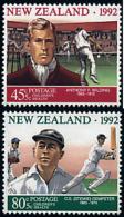 Ref. 44706 * NEW *  - NEW ZEALAND . 1992. SPORTS. DEPORTES - New Zealand