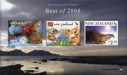 Ref. 369848 * NEW *  - NEW ZEALAND . 2008. - New Zealand