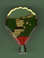 MONTGOLFIERE *** VILLAGE *** A045 - Airships
