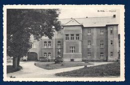 Saint-Vith. Hôpital. 1953 - Saint-Vith - Sankt Vith