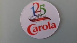 MAGNET CAROLA 125 ANS - 5.5 CM - Magnets