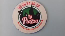 MAGNET LA PLAZZA - 7 CM - Magnets