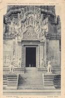 CPA Exposition Coloniale Internationale Paris 1931, Temple D'Angkor Vat (pk49555) - Exposiciones