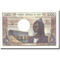 Billet, Mali, 1000 Francs, Undated (1970-1984), KM:13b, NEUF - Mali