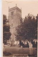 PAIGNTON PARISH CHURCH - Paignton