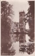 GAWSWORTH CHURCH - England