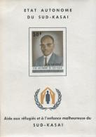 Ref. 369802 * NEW *  - SOUTH KASAI . 1961. ALBERT D. KALONJI - South-Kasaï