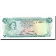 Billet, Bahamas, 1 Dollar, 1965, KM:18a, SPL - Bahamas