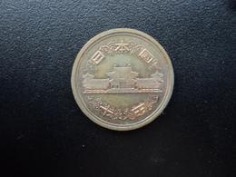 JAPON : 10 YEN An 13 (2001)  Y 97.2     SUP - Japan