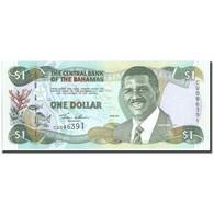 Billet, Bahamas, 1 Dollar, 2001, 2001, NEUF - Bahamas