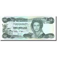 Billet, Bahamas, 1 Dollar, 1974, KM:43a, SPL+ - Bahamas