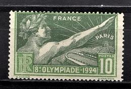 FRANCE 1923/1924 - Y.T. N° 183 - NEUF** - France