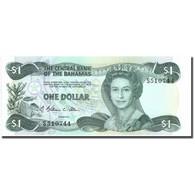 Billet, Bahamas, 1 Dollar, 1974, KM:43a, NEUF - Bahamas