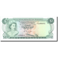 Billet, Bahamas, 1 Dollar, 1974, KM:35a, SPL+ - Bahamas