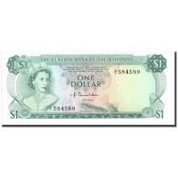 Billet, Bahamas, 1 Dollar, 1974, 1974, KM:35a, SPL+ - Bahamas