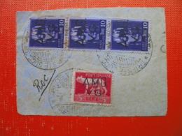 A.M.G. V.G. - 7. Trieste
