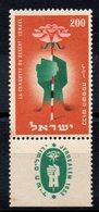 ISRAEL - YT N° 71 - Neuf ** - MNH - Cote: 10,00 € - - Israel