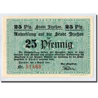 Billet, Allemagne, Itzehoe, 25 Pfennig, Personnage, 1920, 1920-08-02, SPL - Other