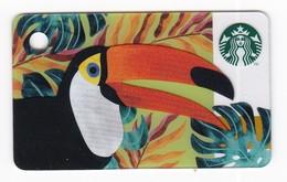 Geschenkkarte Starbucks Card Gift  Kleine Karte - Gift Cards