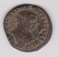 Bronze De Dioclétien Au Buste Consulaire - 6. The Tetrarchy (284 AD To 307 AD)