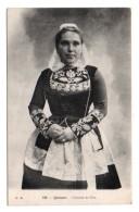 (29) 1338, Quimper, GB 226, Costume De Fete - Quimper