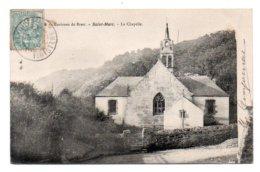 (29) 1342, Saint St Marc, GB, La Chapelle - Francia