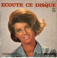Sheila -Ecoute Ce Disque - Vinyl-Schallplatten