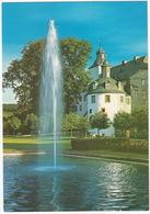 Bad Berleburg - Partie Im Schloßpark  - (D.) - Bad Berleburg
