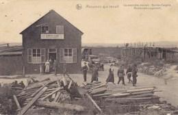 Mesen, Messines Qui Renait, La Première Maison, Bartier Caignie, Restaurant Logement (pk49594) - Messines - Mesen