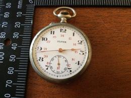 Montre Gousset Ultra - Watches: Bracket