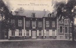 Hamme, Château De M Ch Van Doorslaer De Ten Ryen (pk49601) - Hamme