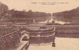 Beloeil, Le Château. Vue Générale De La Pièece D'eau (pk49602) - Beloeil