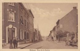 Rebecq, Rue De La Station (pk49603) - Rebecq