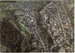 Kneipp-Heilbad  Berleburg - ('Deutsche Luftbild AG')  - (D.) - Bad Berleburg