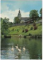 Bad Berleburg - Partie Im Schloßpark  - (D.) - 2 - Bad Berleburg