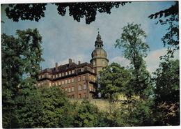 Bad Berleburg - Fürstliches Schloß  - (D.) - Bad Berleburg