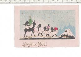 47108 -JOYEUX NOEL - Künstlerkarten