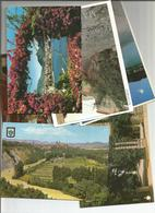LOT 300 CARTES CPM PAYS EUROPEEN - Cartes Postales