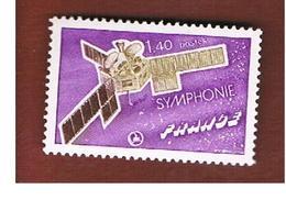 FRANCIA  (FRANCE) -  SG 2137   -       1976   SATELLITE SYMPHONIE 1     - MINT ** - Francia