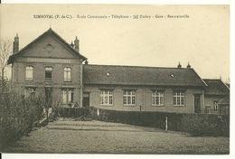 62 - RIMBOVAL / ECOLE COMMUNALE - Other Municipalities