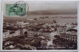 MESSINA - Panorama E Porto - Messina