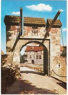 Lüdinghausen (Westfalen) - Burg Vischering - (D.) - 1 - Luedinghausen
