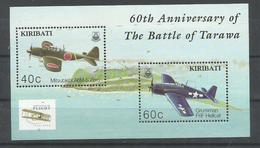 KIRIBATI  H/B   42   MNH  ** - Kiribati (1979-...)