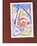 FRANCIA  (FRANCE) -  SG 2185   -       1977     CIVIL ENGINEERING FEDERATION  - MINT ** - Francia