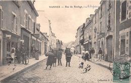 """¤¤   -  VANNES   -  Rue Du Roulage   -  Maison """" LAYGO """"   -  ¤¤ - Vannes"""