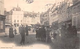 ¤¤   -  VANNES   -   La Place Des Lices   -  Marché   -  ¤¤ - Vannes