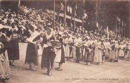 ¤¤   -  VANNES   -   Fêtes D'Arvor  -  Le Défilé Des Reines   -  ¤¤ - Vannes