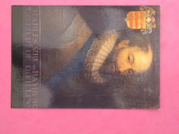 RAMBURES - Château - Charles De Rambures - Unclassified