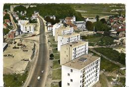 ~ JP ~  95   ~  SOISY SOUS MONTMORENCY     ~     Les Nouvelles Constructions - Soisy-sous-Montmorency